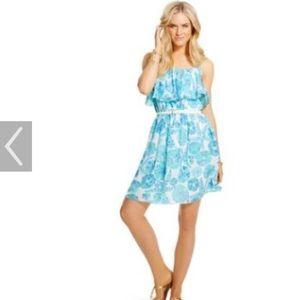 Gorgeous Lilly Pulitzer Sea Urchin dress!